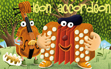 leon accordeon